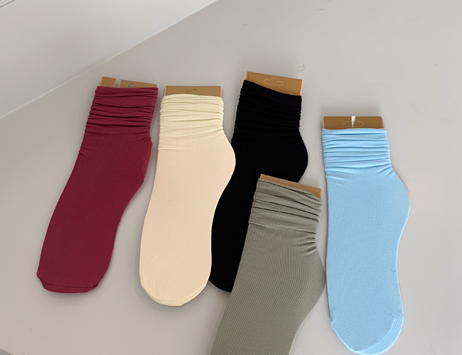 텐스 socks (5color)