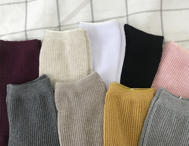 폴링 socks (9color)