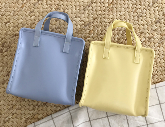 라푼젤 bag (4color)