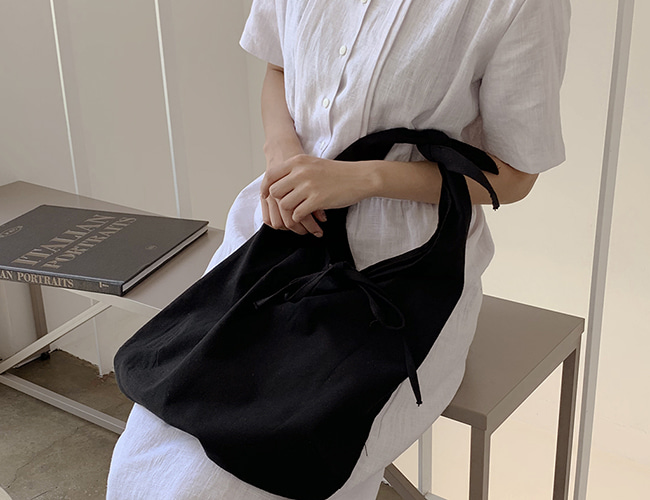 라인드 bag (3color)