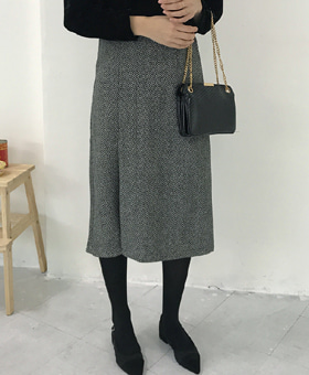 에이븐 skirt (2color)