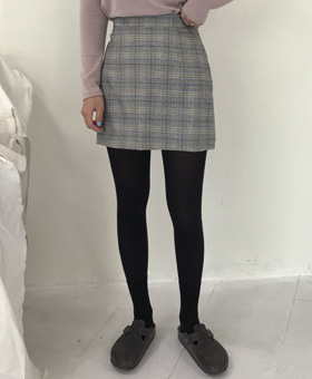 쥬쥬 skirt (2color)