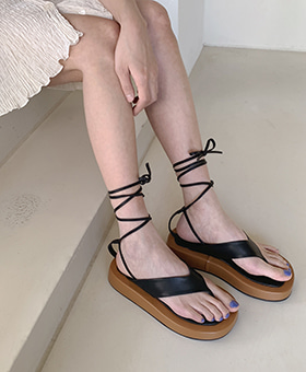 에르베 sandal (2color)